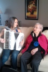 Accordion Nan